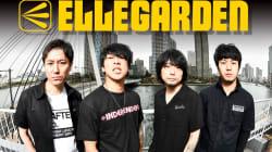 ELLEGARDENが復活、約10年ぶりにツアー開催 ネット歓喜&チケットの安さに驚きの声