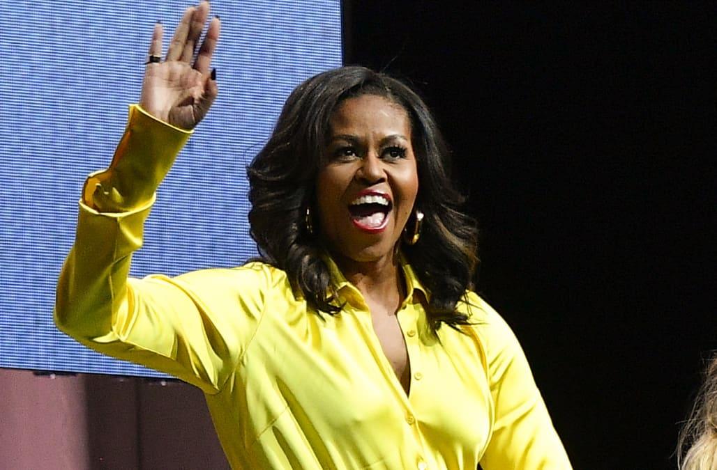 387ebd50092 Michelle Obama rocks  3