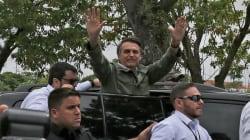 Jair Bolsonaro derrota Fernando Haddad e é eleito