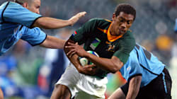Why Has The Ashwin Willemse Incident STILL Not Been