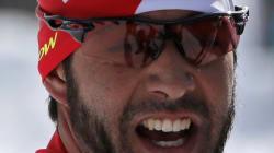 Le fondeur Brian McKeever sera le porte-drapeau du Canada aux Jeux