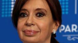 Cristina Fernández es procesada por presunto lavado de dinero con empresas de obra