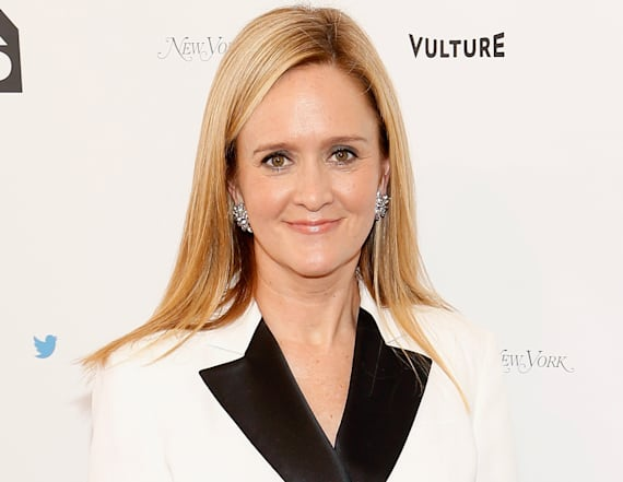 Samantha Bee stuns at Not the WHCD