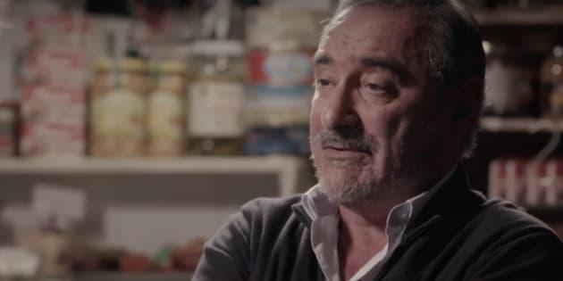 Carlos Herrera en 'Salvados'