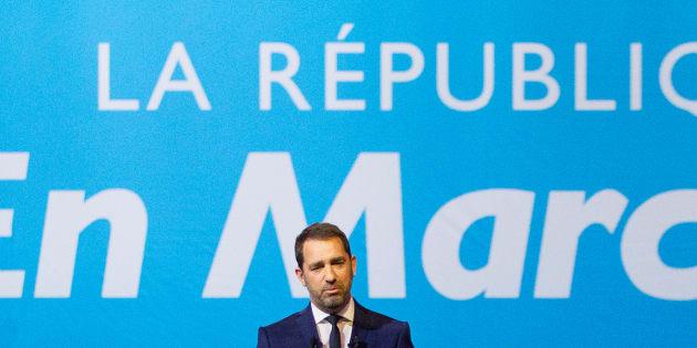 En Marche fait la course largement en tête pour les élections européennes