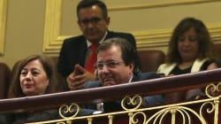 Sánchez ofreció un ministerio a Fernández