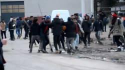 À Calais, les associations décrivent des