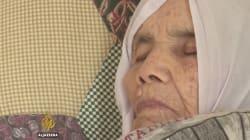 Suecia rechaza dar asilo a una anciana afgana de 106