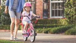 Les choses à vérifier avant que vos enfants montent à vélo cette