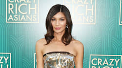 Gemma Chan Shares Sweet Throwback Photo With 'Joy Luck Club'