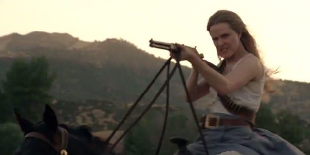 Westworld saison 2: Le premier trailer ne présage rien de bon pour les humains