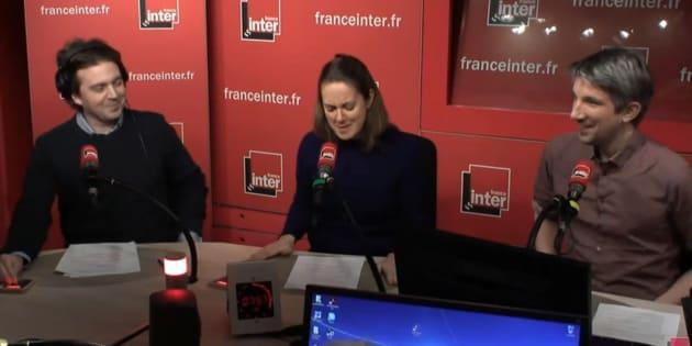 """Présidence de Radio France: Les humoristes de France Inter ont des arguments surprenants pour montrer le sérieux de leur candidature"""""""