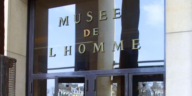 Pour l'égalité, nous demandons de renommer le musée de l'Homme en musée de l'humanité.