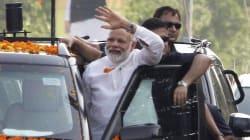 In Bhubaneswar, BJP Warns Against Complacency, Begins Mission