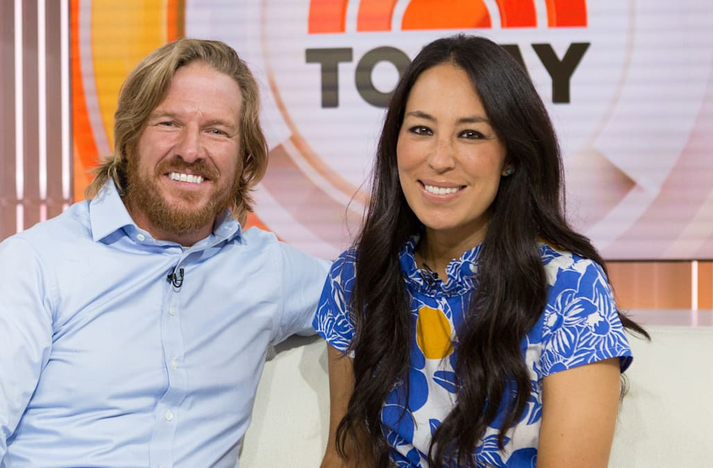 39 fixer upper 39 star chip gaines shuts down divorce rumors aol entertainment. Black Bedroom Furniture Sets. Home Design Ideas