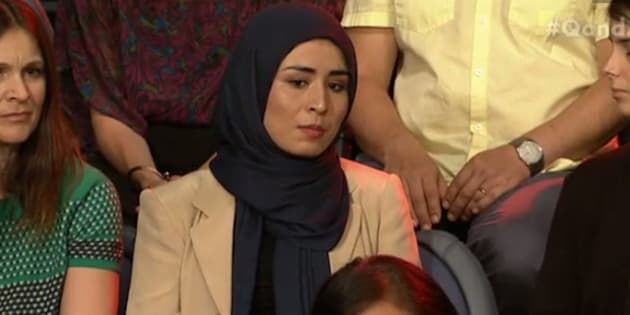 Shukufa Tahiri came to Australia as a refugee in 2006.