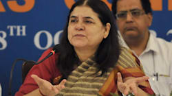 India's Women And Child Development Minister Just Blamed Movies For Rising Violence Against