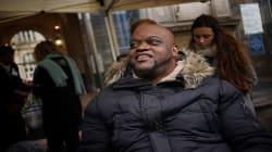 Le témoignage bouleversant de Bley Bilal Mokono, rescapé de l'attentat du Stade de