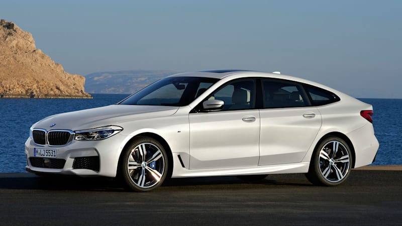 Bmw Kills 3 Series Gt 6 Series Gt And 6 Series Gran Coupe Models