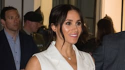 Meghan Markle Criticized For Putting Hands In Pockets On Royal