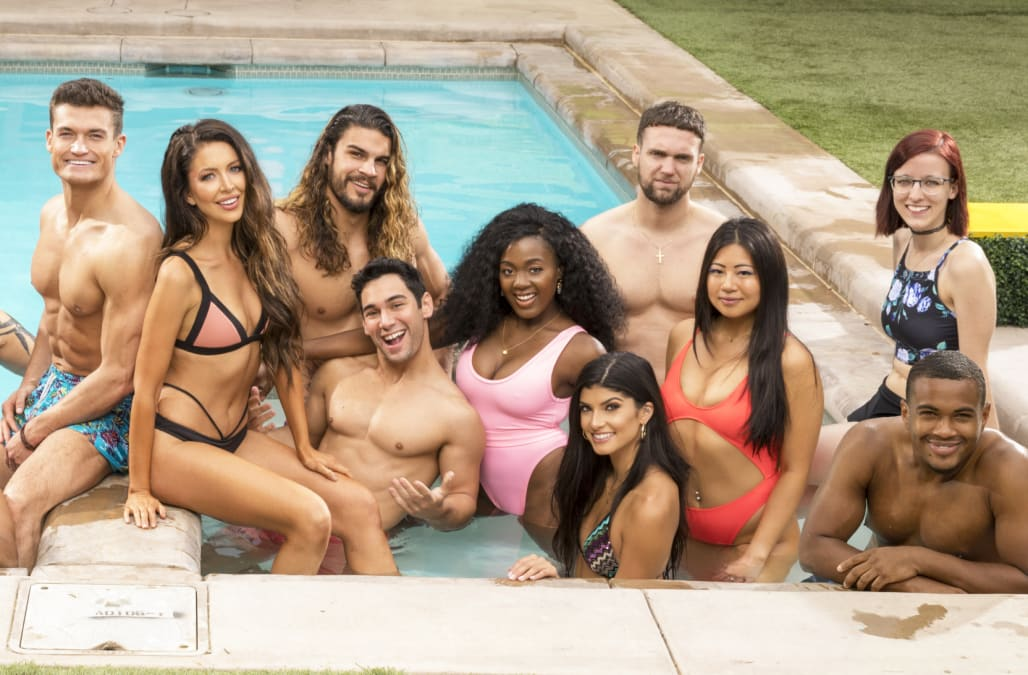 Big Brother' producers and CBS deny casting is 'racially