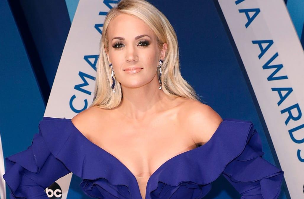 Carrie Underwood Arsch Bilder