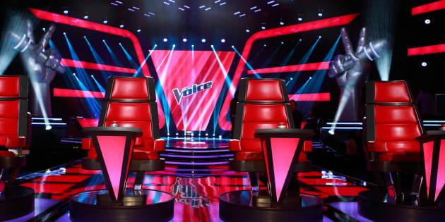 """L'émission """"The Voice 6"""" ne débutera qu'en janvier 2017 mais il y a dores et déjà une nouvelle règle, selon RTL"""