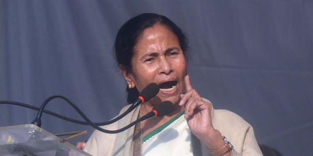 The strong response from Mamata Banerjee came after Parrikar expressed his disappointment in dragging the Indian Army into controversy over a routine matter