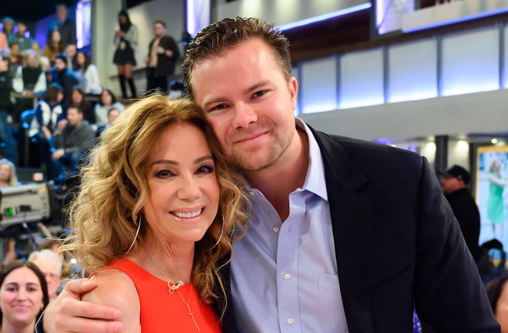 Kathie Lee Gifford S Son Cody Is Engaged To His Girlfriend Of 6