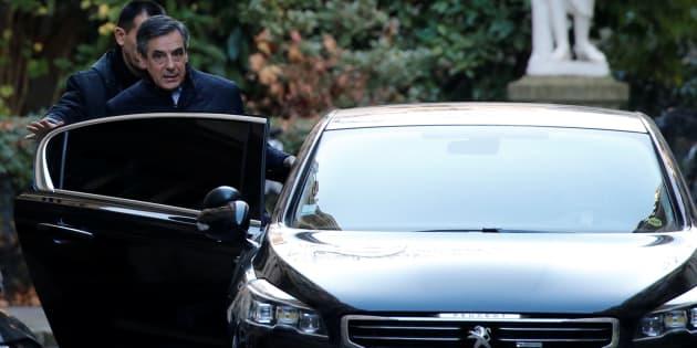 François Fillon fera sa rentrée sur TF1 le 3 janvier.