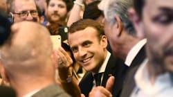 BLOG - Les journalistes français comprennent-ils vraiment le Président