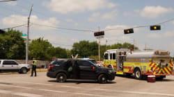 Sparatoria in una scuola a Santa Fe in Texas: morti 9 studenti e un insegnante. Arrestato il killer: è uno studente di 17
