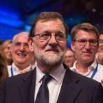 El nuevo aspecto físico de Rajoy es de lo más comentado: