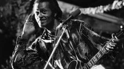 BLOG - Chuck Berry n'a pas inventé le rock, il a inventé le