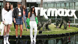 Retail Giant TK Maxx Is Launching In