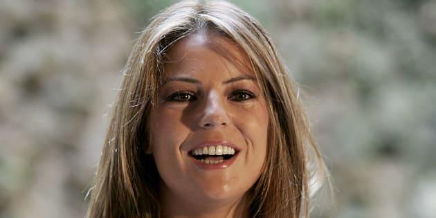 Gf Vip, Silvia Provvedi su Corona-Argento: