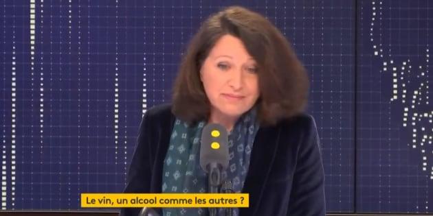 Le vin, un alcool comme les autres? Agnès Buzyn répond à Didier Guillaume