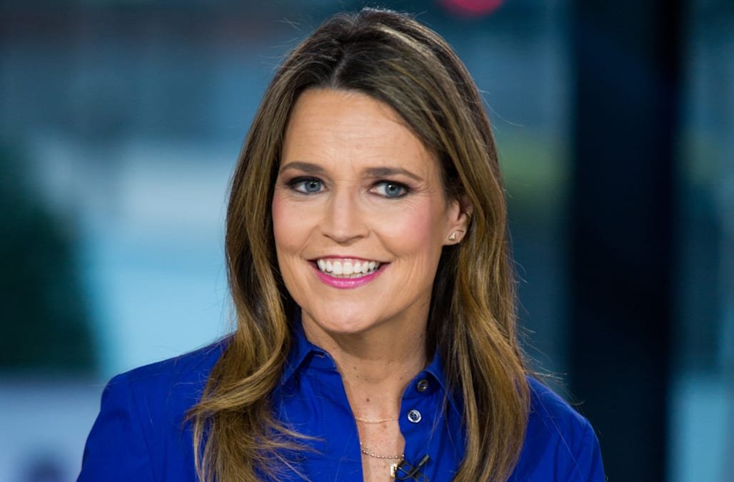 Savannah Guthrie S Reported Power Grab Behind The Scenes At The Today Show Revealed Aol Entertainment