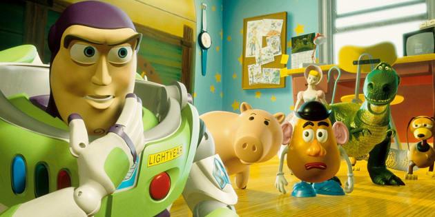 Toy Story 2 n'est plus le film le mieux noté de tous les temps