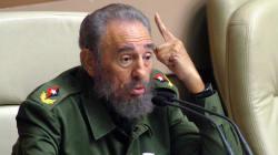 Fidel Castro, el gran