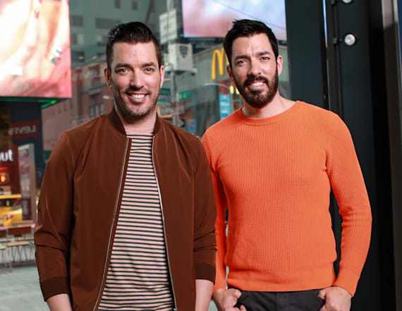 Property Brothers' tips for surviving a downturn