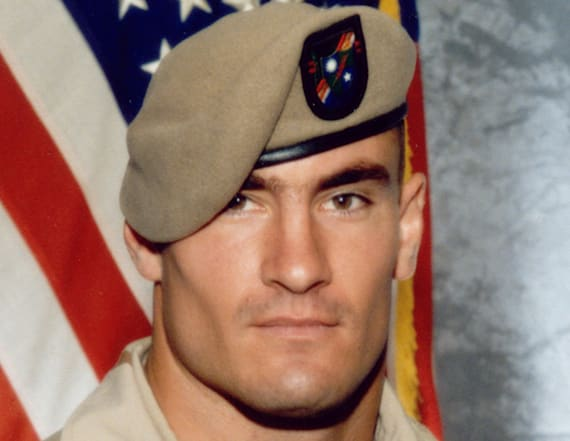 Pat Tillman's widow: 'Don't politicize my husband'