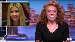 Michelle Wolf Urges People To Heckle Ivanka Trump In A Very Specific