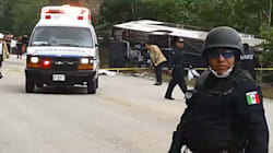 Canadian Killed In Mexico Bus