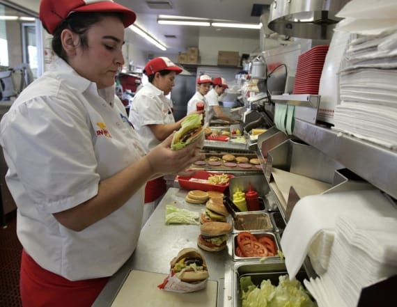 The secret sauce to In-N-Out Burger's success