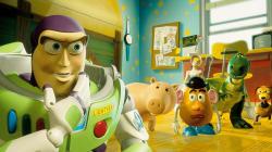 Disney anuncia la fecha de estreno de 'Toy Story