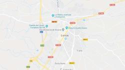 La castigada Lorca sufre un terremoto de 3.5