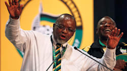 Is Mantashe Ushering In A Return To 1996 'Class