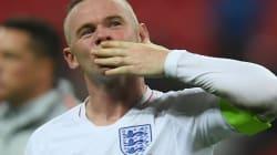 Rooney se souviendra longtemps de son dernier match avec