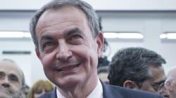 Zapatero se reúne con el opositor venezolano Leopoldo